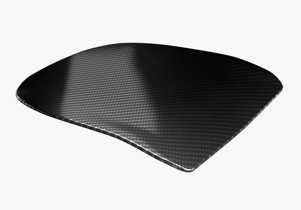 Advance Carbon Seatboard