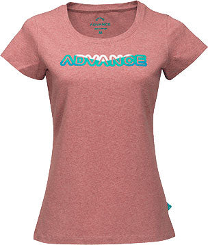 Advance Women's T-shirt 2019