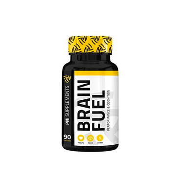 PNI Supplements - Brain Fuel - 90 Capsules