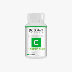 German Pharma - Cardio Max