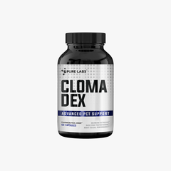 Pure Labs - Clomadex - 60 capsules