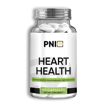 PNI -Heart Health - 60 capsules