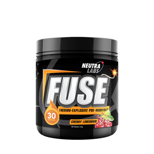 Neutra Labs Fuse 30 servings