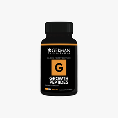 Growth Peptides 45 capsules