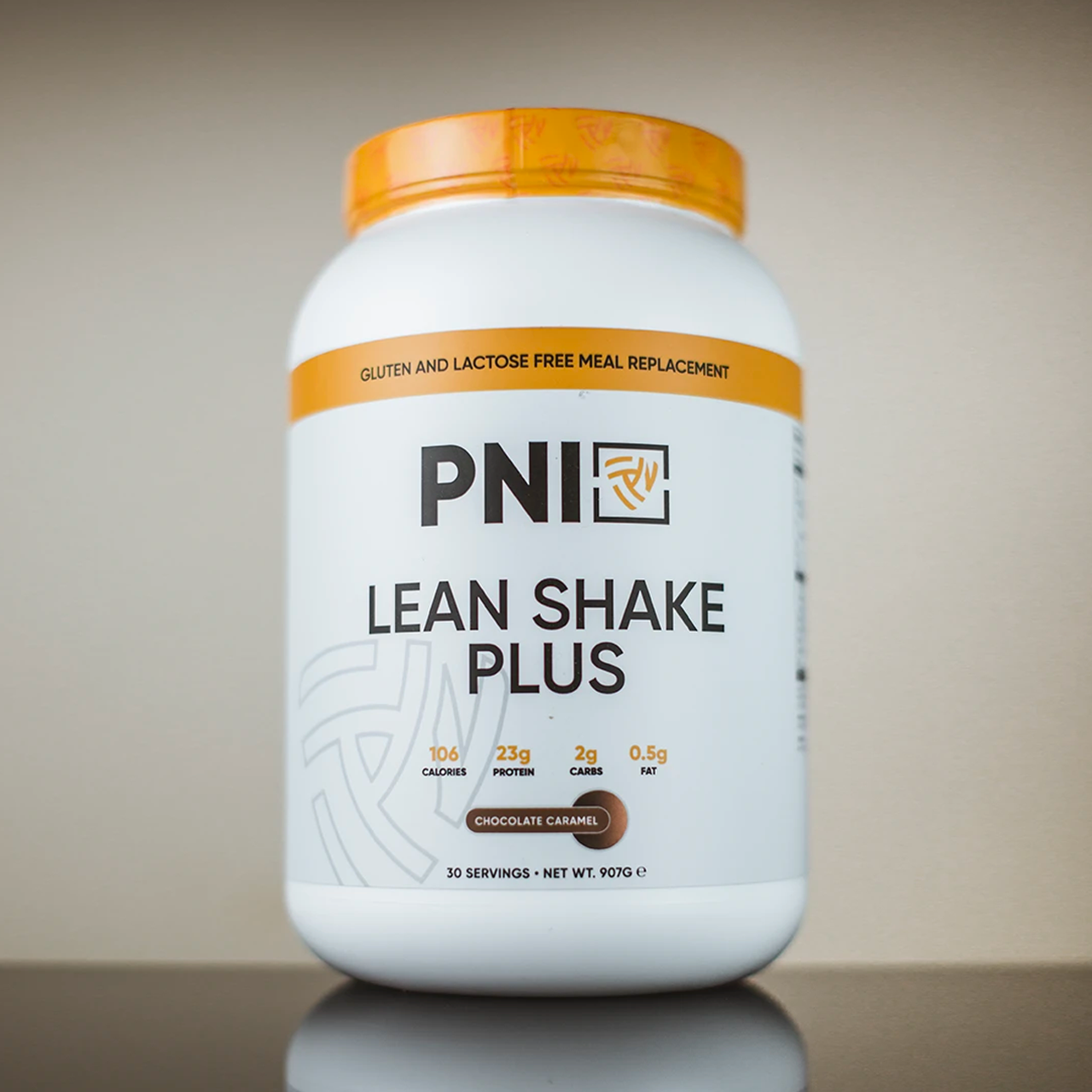 PNI Supplements - Lean Shake Plus - 907g