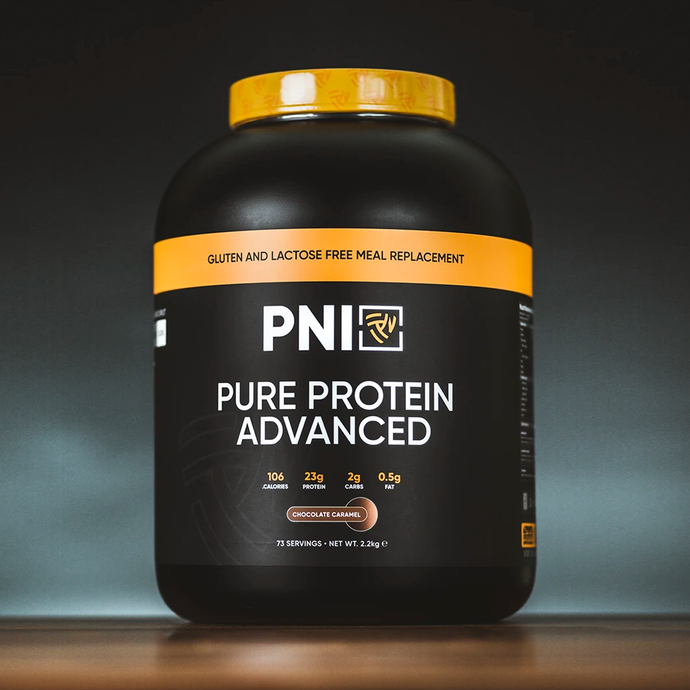 PNI Supplements - Pure Protein Advanced - 2.2kg