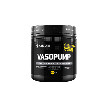 Pure Labs VasoPump 50 Servings