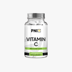 PNI Supplements - Vitamin C - 120 capsules