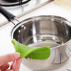 Cooking Pot Spill Guard (3 pieces)