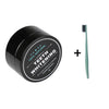 100% Natural Activated Charcoal Teeth Whitening Powder