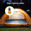 Portable Hanging Tent LED Lamp