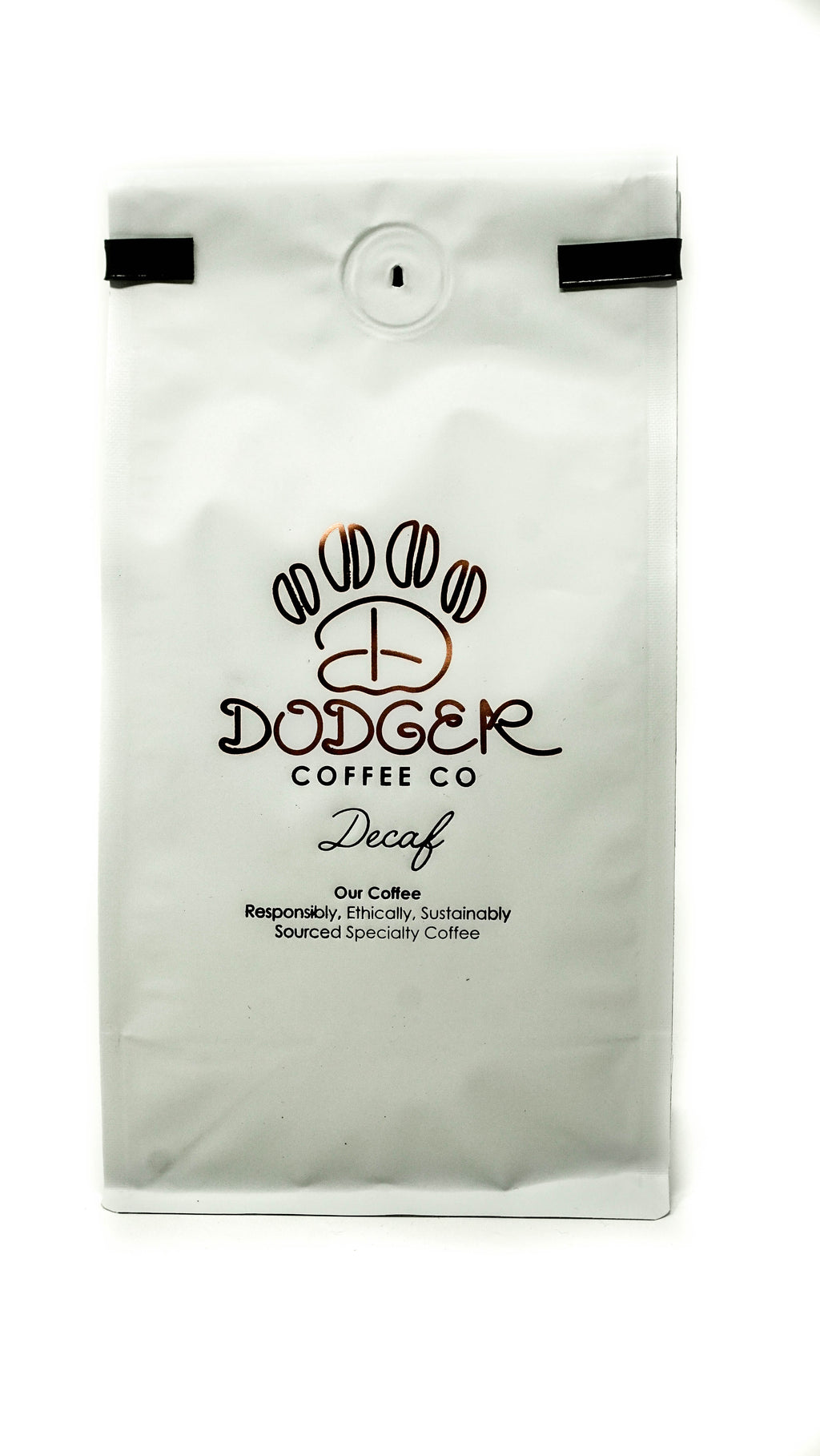 Decaf Dodger Coffee Beans