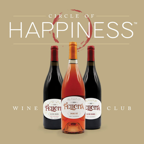 Circle of Happiness (Wine Club)