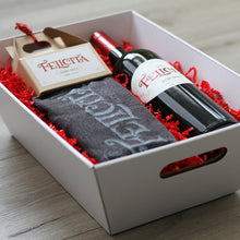 Wine in Style Gift Box