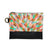 Abstract Hand-Painted Clutch