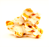 WHITE CHOCOLATE POPCORN CRUNCH