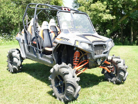 Portal Gear Lift System for Polaris RZR 800 Models  Complete Kit