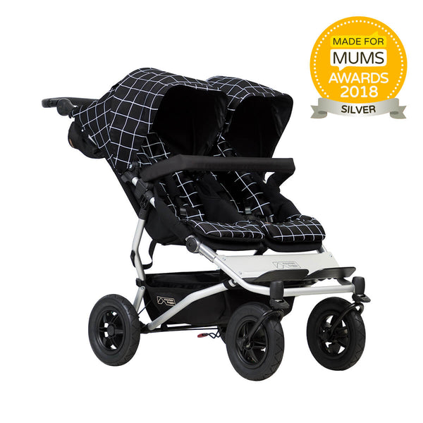 duet buggy systkinakerra