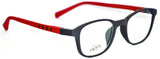Chick Frames 512 Eyeglasses for Kids - Eyewear for girls & boys, Frame Size 48/18/125, Ages 5-7