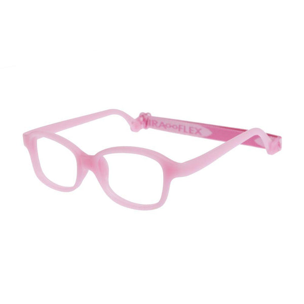 Miraflex Mike 0 Eyeglasses for Kids - Eyewear for girls & boys, Frame Size 40/17/112, Ages 3-5