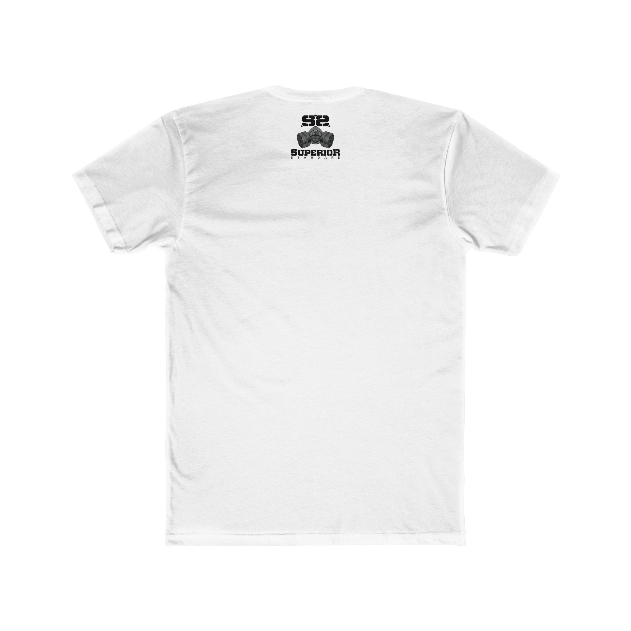 Men's Premium Fit Crew T-Shirt - Superior Standard