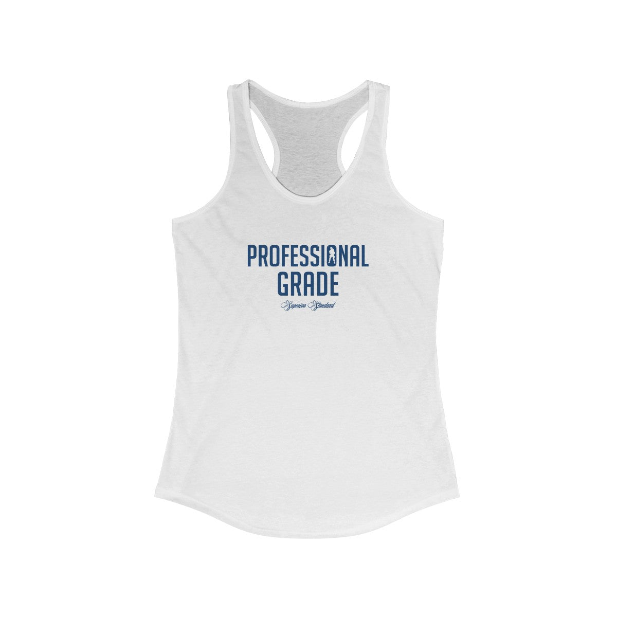Women's Ideal Racerback Tank - Superior Standard