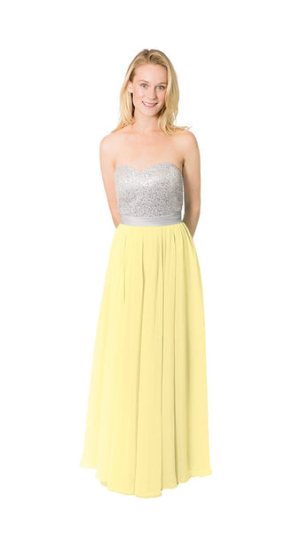 pastel-dress-party-bridesmaid-dresses-sequin-chiffon-long-pale-yellow