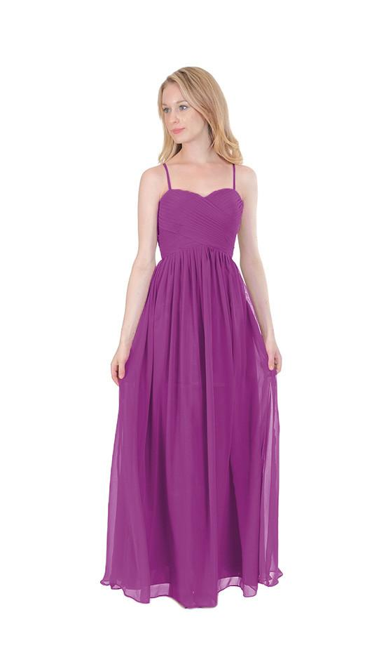 Janelle Dress – by PastelDress.com