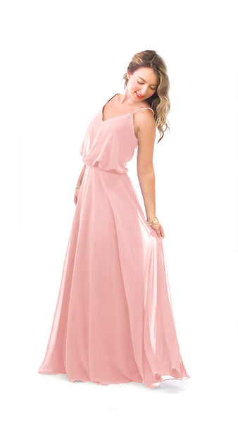 Stephanie Dress - Pastel Dress Party