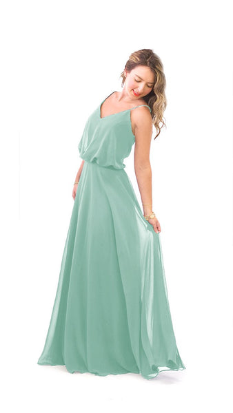 Stephanie Dress – by PastelDress.com