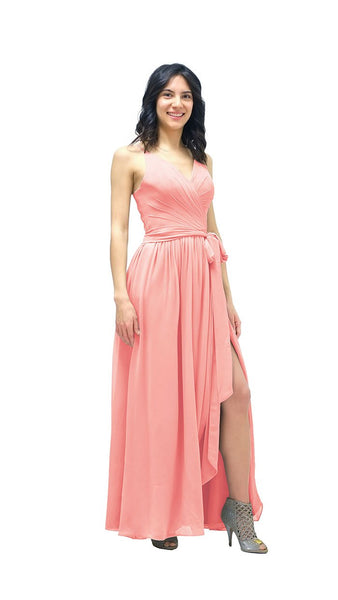 Leia Dress - Pastel Dress Party