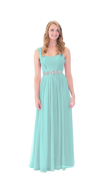 pastel-dress-party-bridesmaid-dresses-mint-chiffon-long