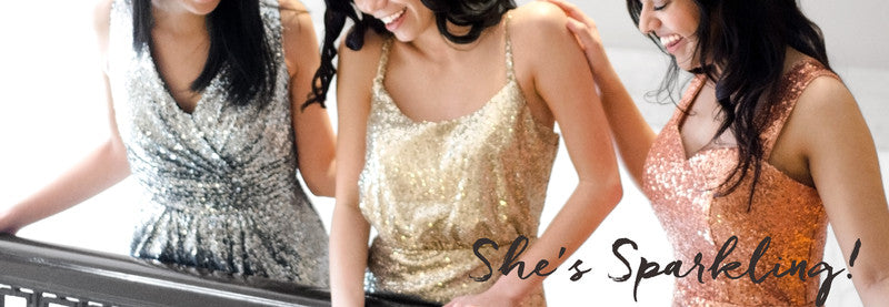 sparkle-sequin-bridesmaids-dress