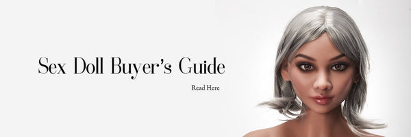 Sex doll buyers guide - sexdollalley.com