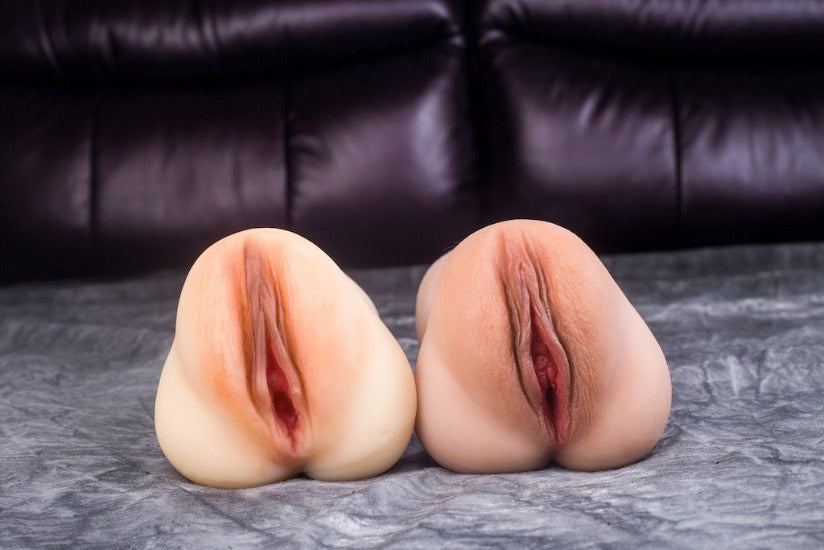 Anatomical Sleeve Pussy Male Masturbator - The Perfect Girlfriend - American Sex Doll - United States
