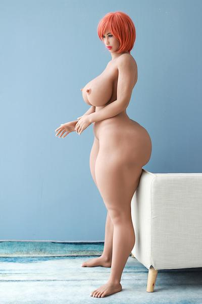 Xl Bbw Curvy Texan Girl - The Perfect Girlfriend - American Sex Doll - United States