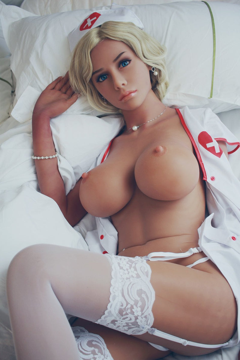 Dirty Nurse - The Perfect Girlfriend - American Sex Doll - United States