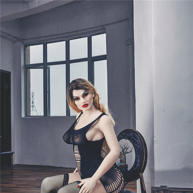 Irontech Real Sex Dolls, Yael 160cm