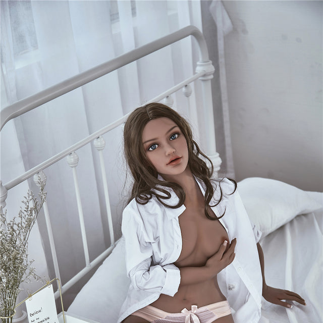 Premium Authentic Irontech Sex Dolls - NEW YEAR'S SALE
