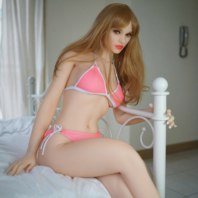 Jenna Sex Doll (Piper 162cm) $1800 - sexdollalley.com