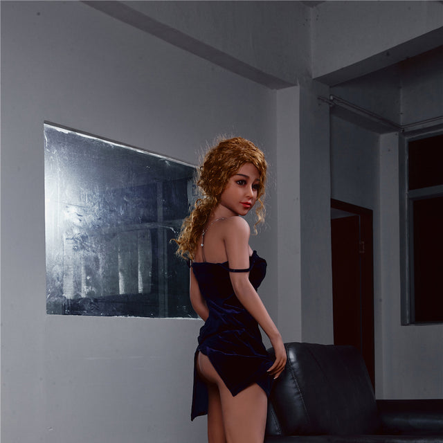 Miki Sex Doll (Irontech 150cm)