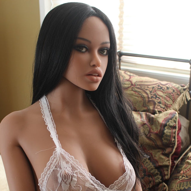 Premium Authentic Real Sex Dolls (Irontech 163cm) - sexdollalley.com