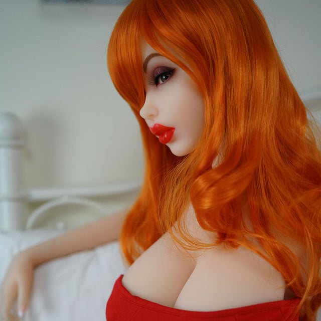 Jessica Rabbit (Piper 150cm) - Premium Authentic Real Sex Dolls