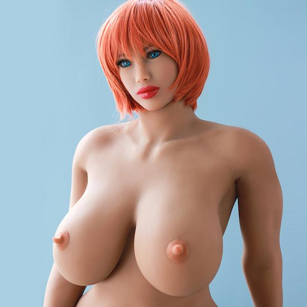 Premium Pleasure Dolls