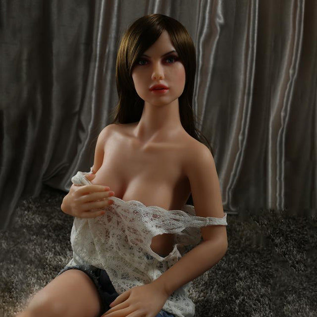 #1 Worldwide Platinum Silicone Realistic Sex Dolls - sexdollalley.com