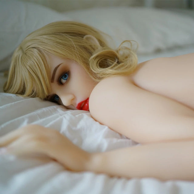Authentic Piper Real Sex Doll Plus Beth - Worldwide Free Shipping
