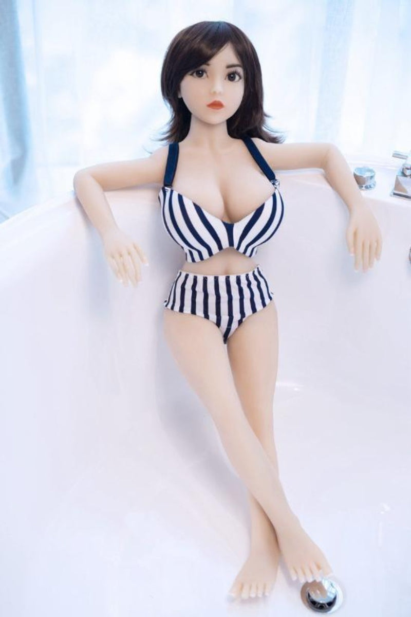 Kita - The Perfect Girlfriend - American Sex Doll - United States