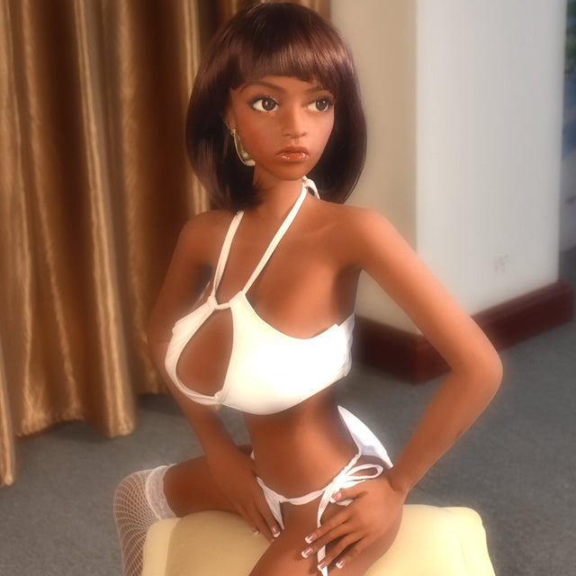 Chrissy (100cm) - Premium Mini Sex Dolls $399.99