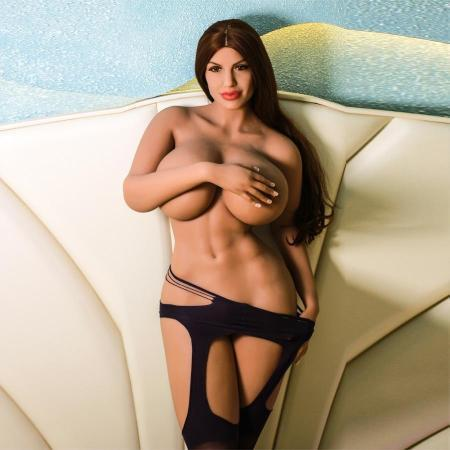 Angel Holly - The Perfect Girlfriend - American Sex Doll - United States