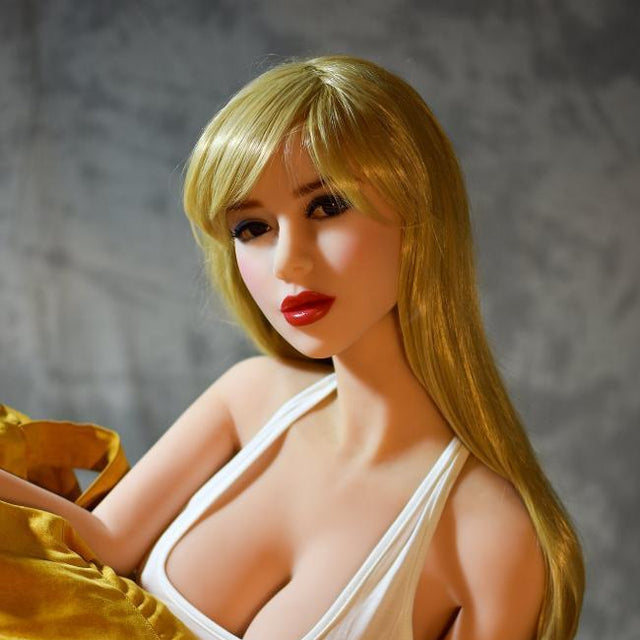 Chelly Rose - The Perfect Girlfriend - American Sex Doll - United States
